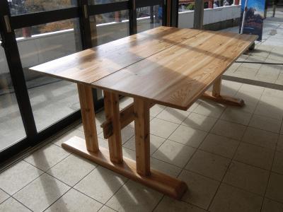 摺り絵作業台